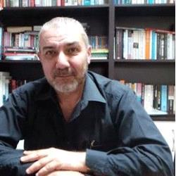 Assist. Prof. Dr. Hüda HÜDAVERDİ