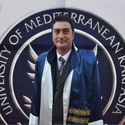 Assoc. Prof. Dr. Serdar YURTSEVER