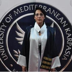 Assoc. Prof. Dr. Meryem ÖKSÜZOĞLU