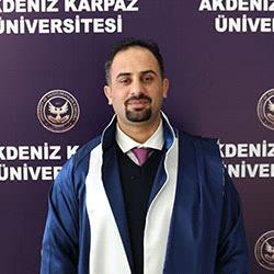 Asst. Prof. Dr. Ahmad ALZUBI