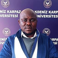 Asst. Prof. Dr. Isah Wada