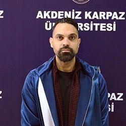 Dr. Ahmet ÖZYİĞİT