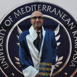 Assist. Prof. Dr. Ali TATAR