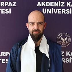Dr. Boren SARGON