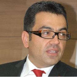 Assist. Prof. Dr. Hasan KARSLIOĞLU