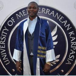 Dr. Johnson OLUEGBUNIWE