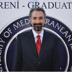 Prof. Dr. Mehmet Nesip ÖĞÜN