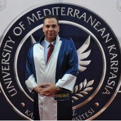 PhD. Candidate Fatih GÖRGÜN