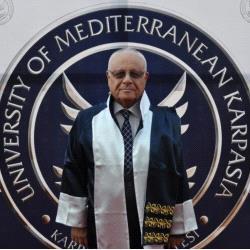 Prof. Dr. Teoman İsmail KESERCİOĞLU