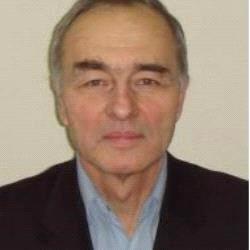 Prof. Dr. Tovstonog Valery Alekseevich